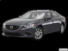 2016 Mazda Mazda6 Review