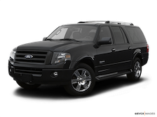 2007 Ford Expedition EL Review