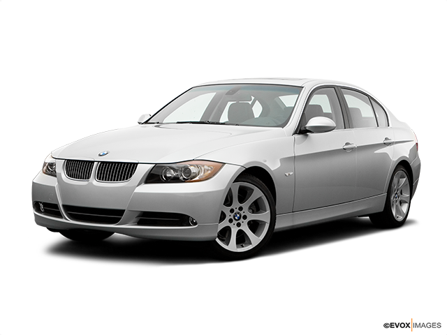 2006 BMW 3 Series Review