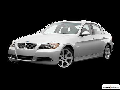 2006 BMW 3 Series photo