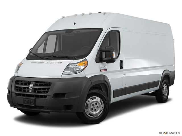 Ram ProMaster Reviews