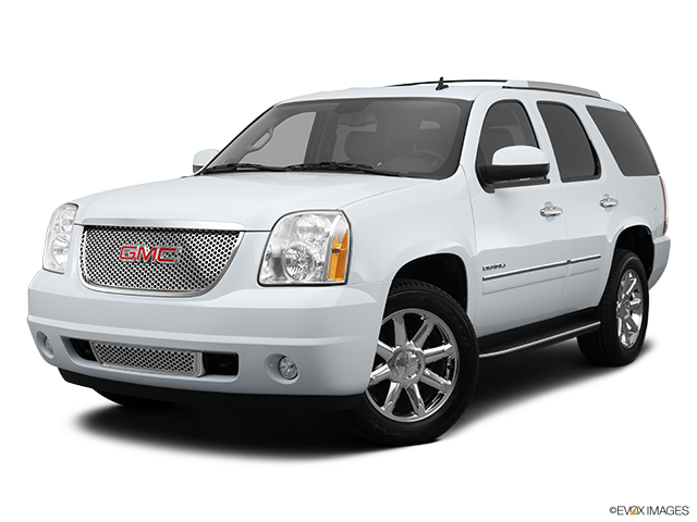2013 GMC Yukon Review