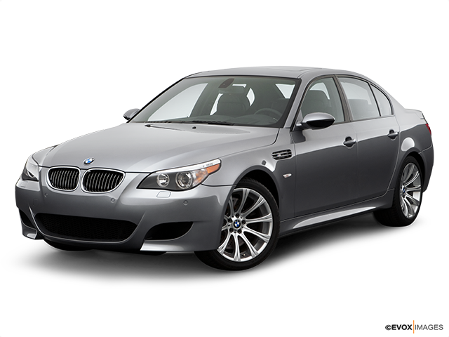 2007 BMW M5 Review