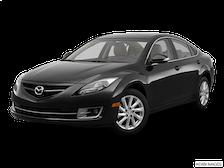 2012 Mazda Mazda6 Review