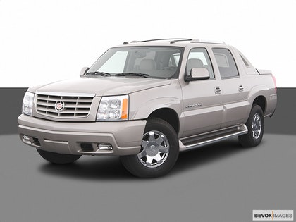 2005 Cadillac Escalade EXT photo
