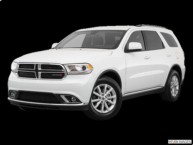 Dodge Durango Reviews