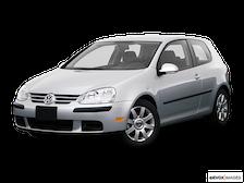 2008 Volkswagen Rabbit Review