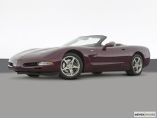 2003 Chevrolet Corvette Review