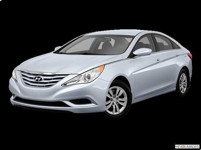 2013 Hyundai Sonata Photo