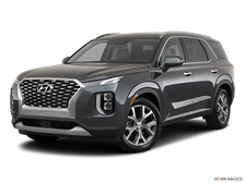 Hyundai Palisade Reviews