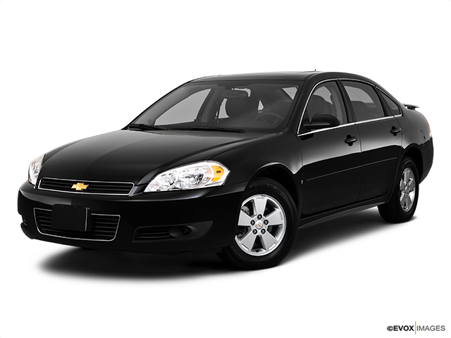 2010 Chevrolet Impala Review