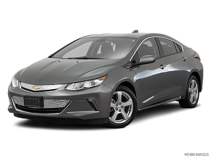 2016 Chevrolet Volt photo