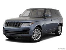 2019 Land Rover Range Rover Review