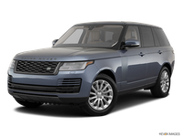 Land Rover Range Rover Reviews