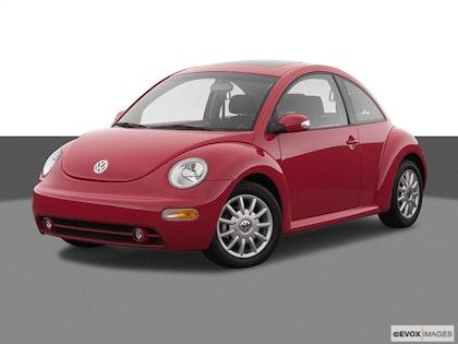 2004 Volkswagen New Beetle Photo