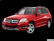 2013 Mercedes-Benz GLK Review