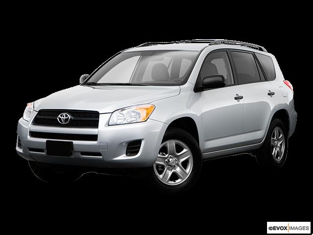 2009 Toyota RAV4 Review