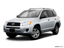 2009 Toyota RAV4 Review