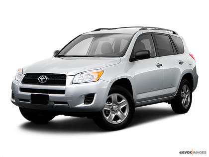 2009 Toyota RAV4 photo