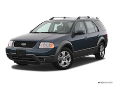 2005 Ford Freestyle Review