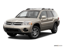 2006 Mitsubishi Endeavor Review