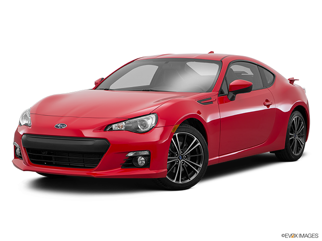 2016 Subaru BRZ Review