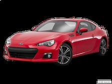 2016 Subaru BRZ Review