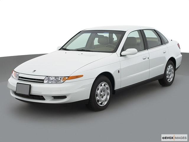 2000 Saturn L-Series Review