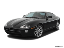 2006 Jaguar XK Review