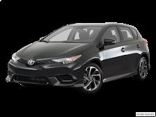 Toyota Corolla iM Reviews