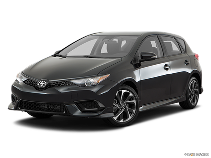 2017 Toyota Corolla Im Photo