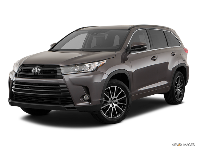 Toyota Highlander Reviews
