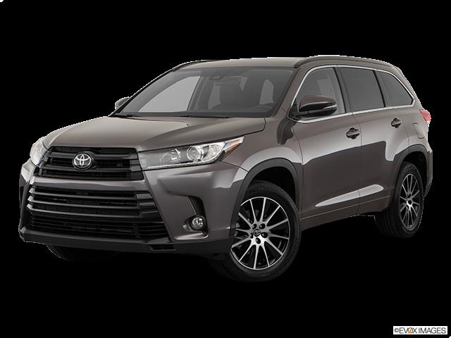 2018 Toyota Highlander Review