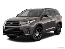 2019 Toyota Highlander Review
