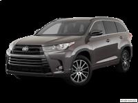 Toyota, Highlander, 2014-Present