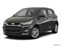 Chevrolet Spark Reviews