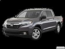 Honda Ridgeline Reviews