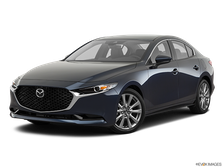 Mazda Mazda3 Reviews