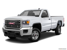 2016 GMC Sierra 2500HD Review