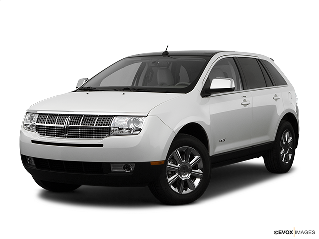 2007 Lincoln MKX Review