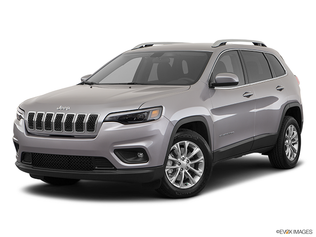 Jeep Cherokee Reviews