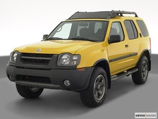 2003 Nissan Xterra Review