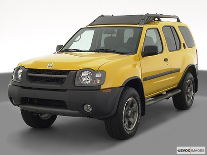 2003 Nissan Xterra photo