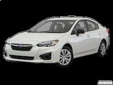 2018 Subaru Impreza Review