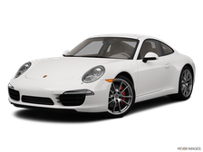 2012 Porsche 911 Review