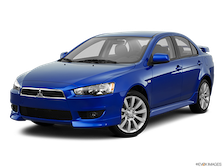 2011 Mitsubishi Lancer Review