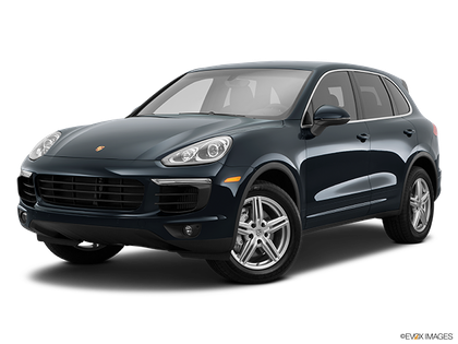 2015 Porsche Cayenne Review | CARFAX Vehicle Research