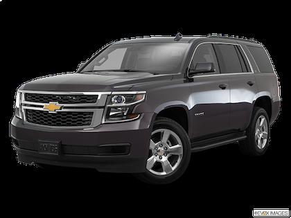 2016 Chevrolet Tahoe photo