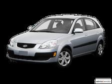 2008 Kia Rio5 Review