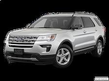 Ford Explorer Reviews